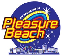 Pleasure Beach Great Yarmouth