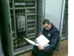 Electrical Thorough Examination