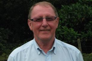 Bob Nicholls